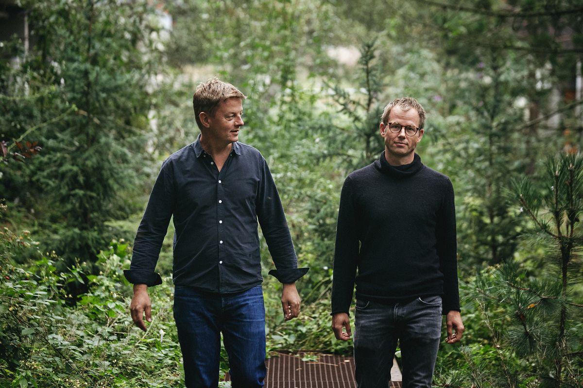 Landskabstegnestuen BOGL skal stå for centrumsudvikling i norsk havneby