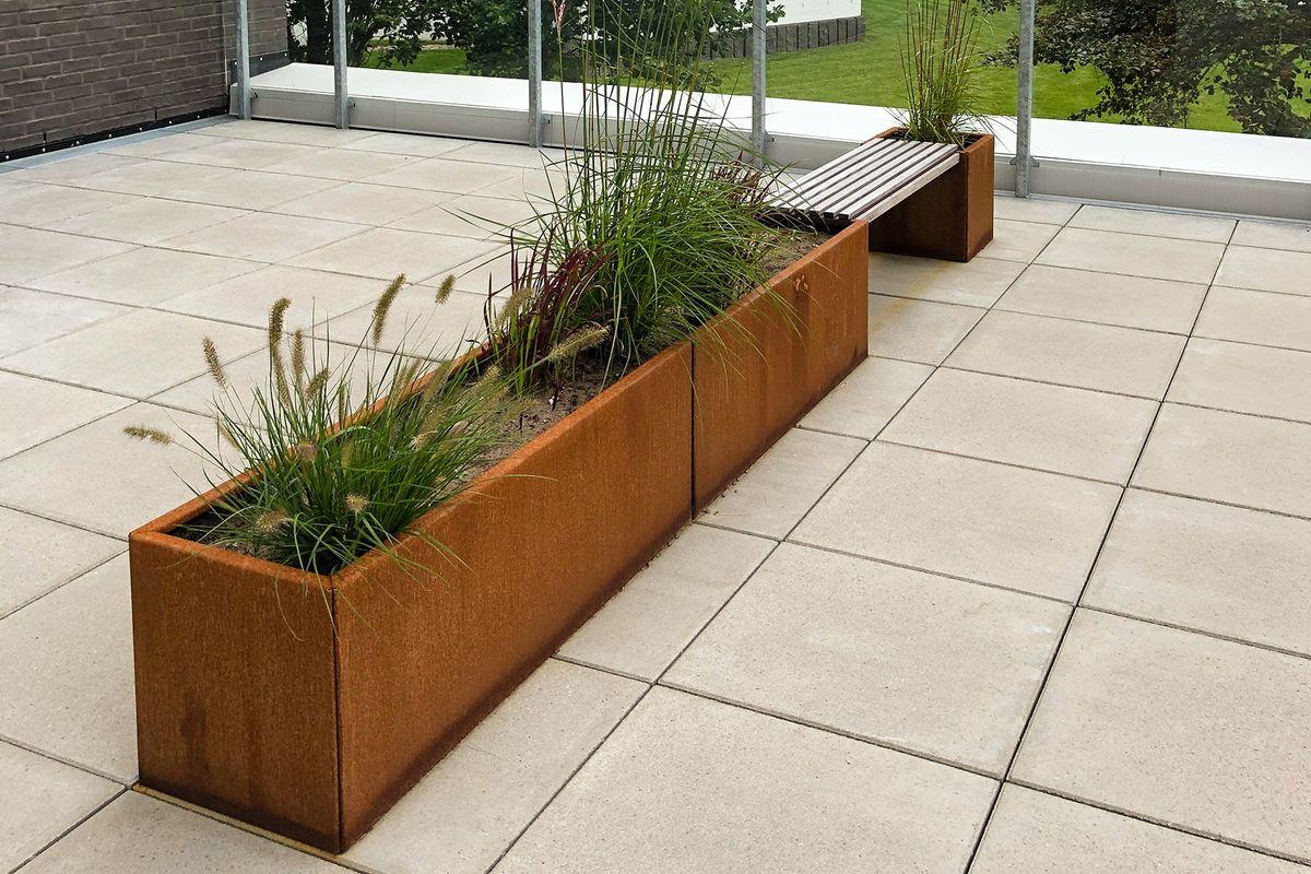 Flere bygherrer kræver grønne bede og natur i byggeriet