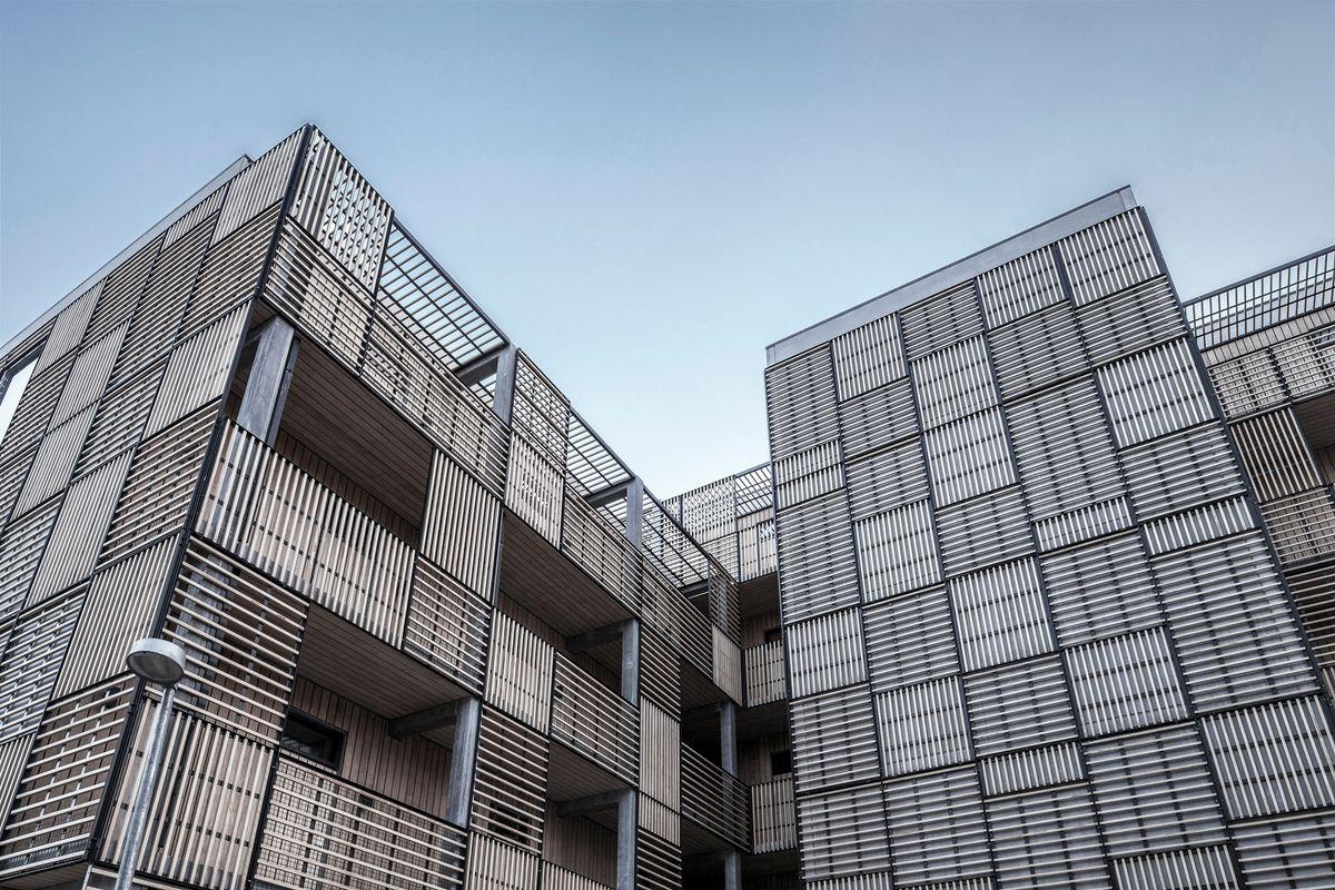 WE Architecture: Gennemtænkte fællesskaber løser udfordringer