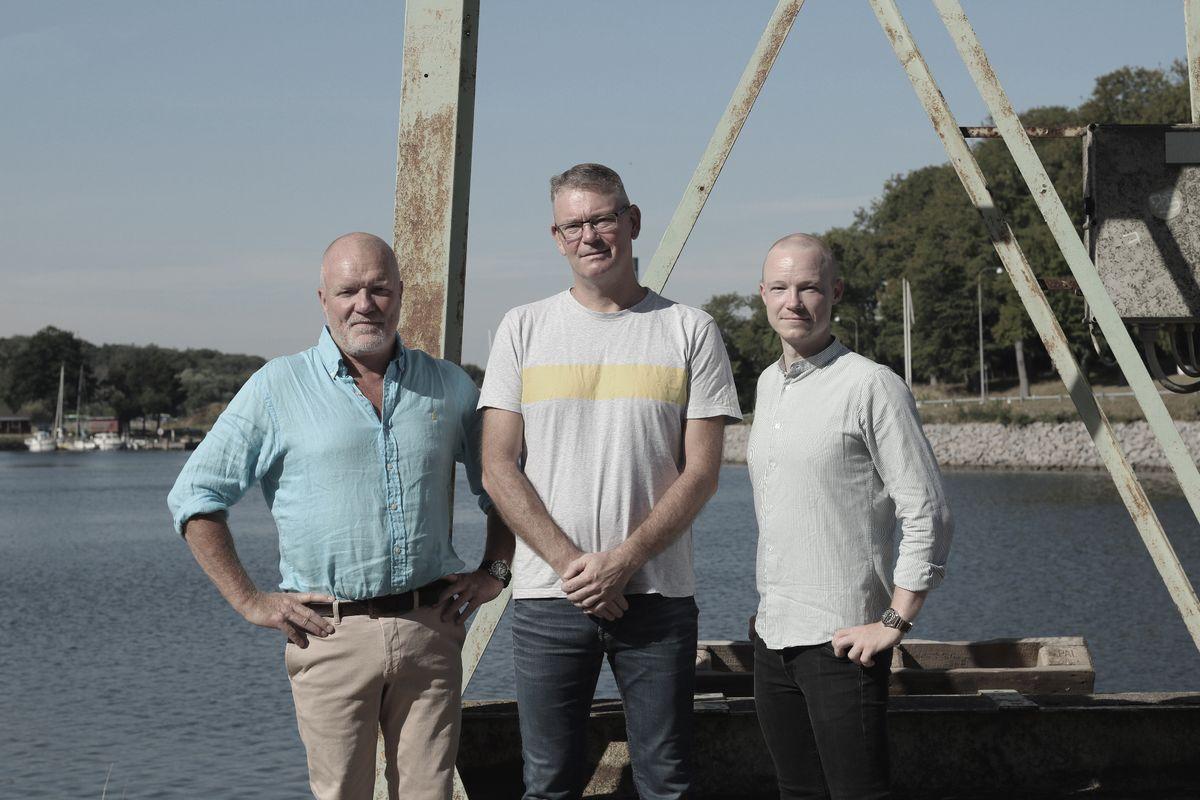 H+ARKITEKTER A/S åbner afdeling i Odense