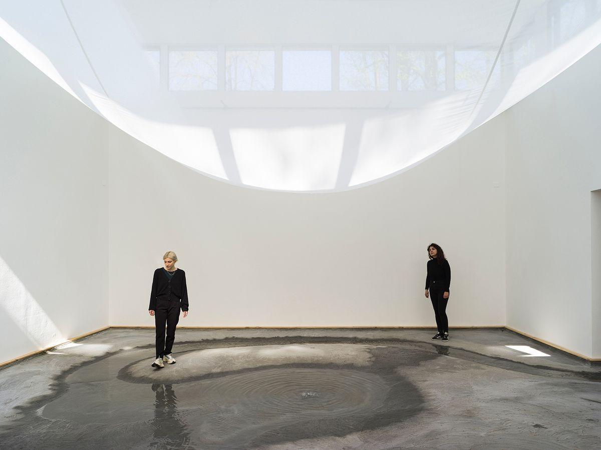 Det danske bidrag til Arkitekturbiennalen: Store og små kredsløb