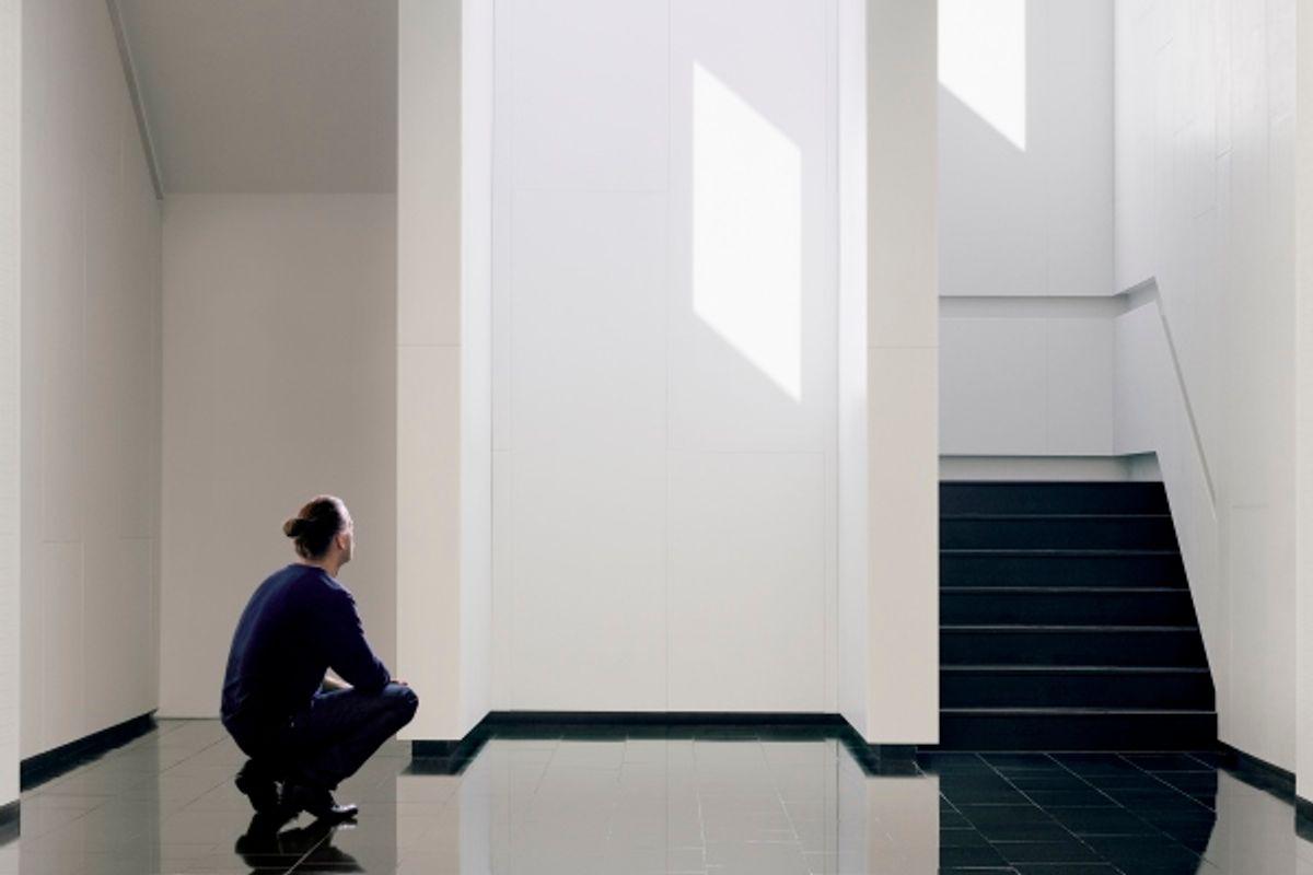 Daniel Rybakken: Lyset og det indre liv