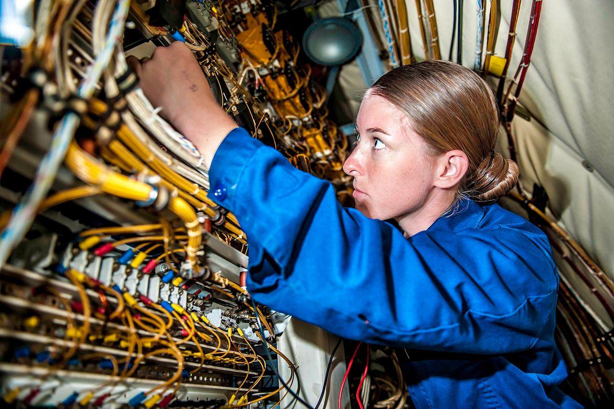 Dansk El-Forbund mener: Vi skal op i gear med energirigtige løsninger