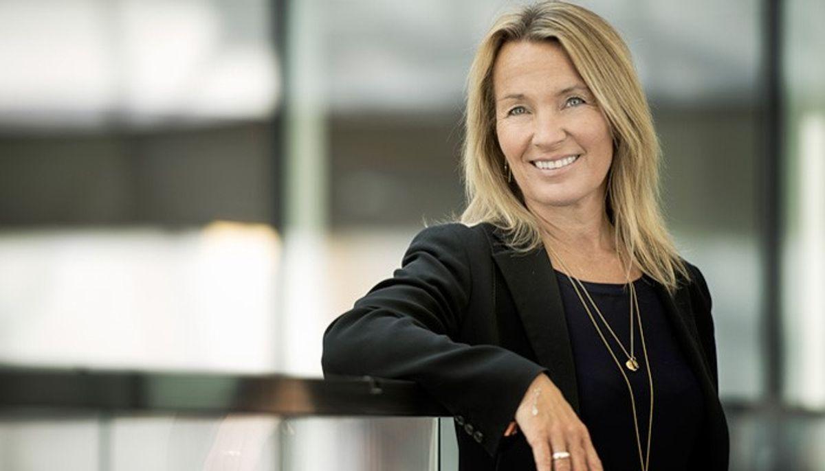 Lene Espersen, adm. direktør Danske Arkitektvirksomheder: Renovering er det nye sort