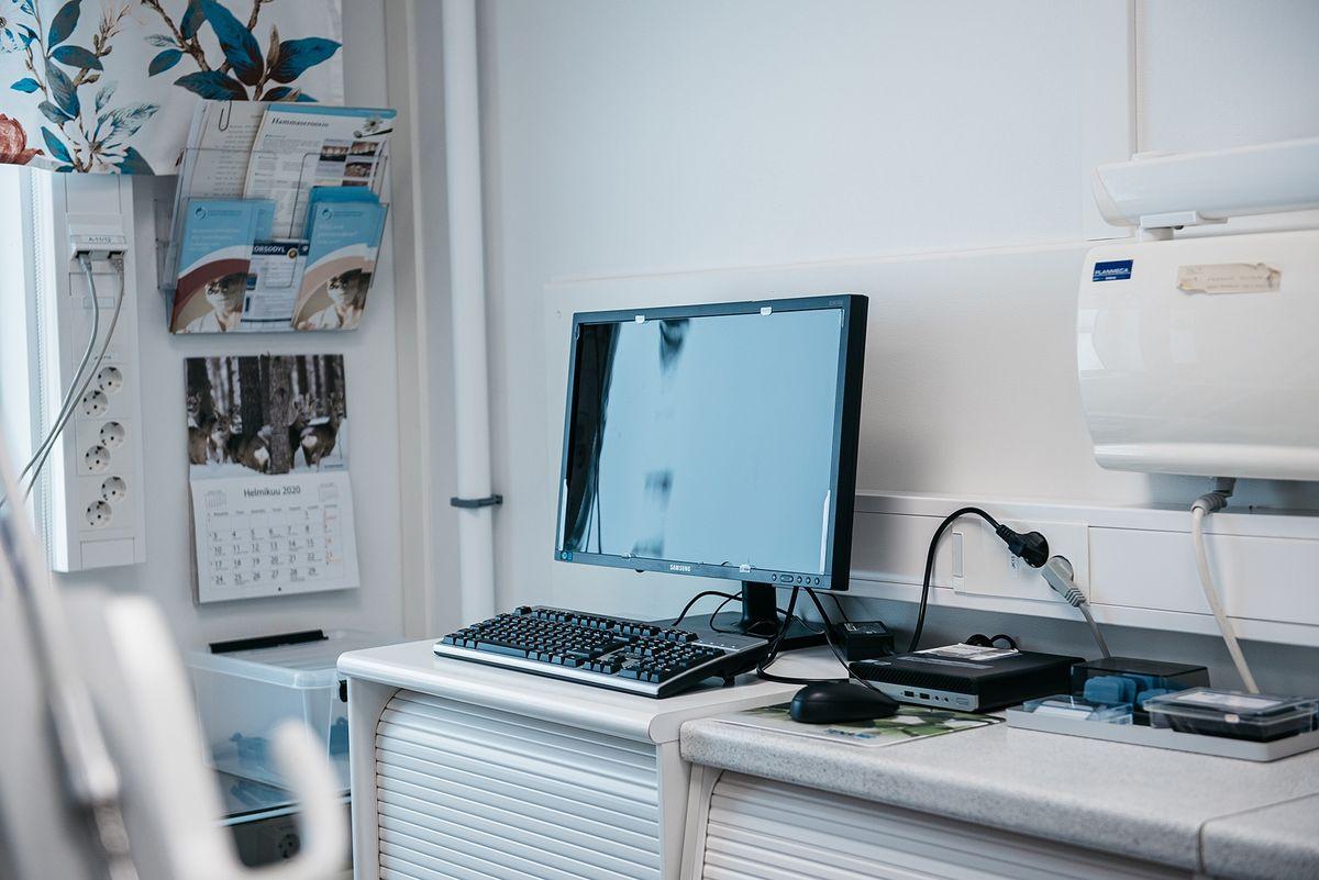 Adapteo Danmark: Sundhed i fleksible pavillonløsninger