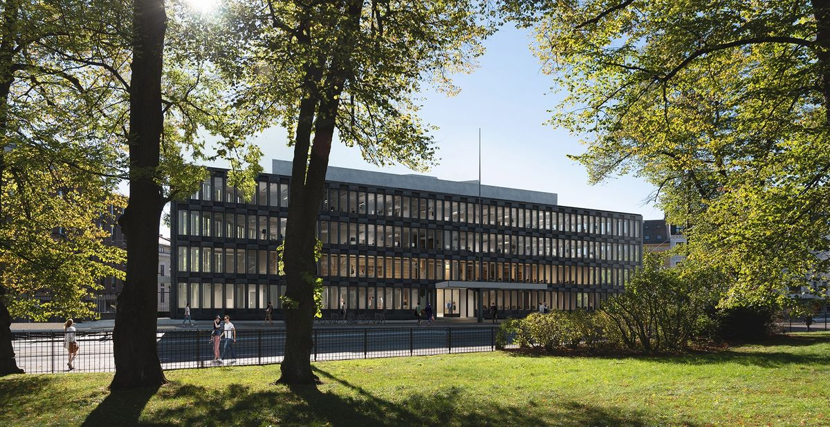 Danske glasløsninger skal pryde bevaringsværdigt monument i Norge