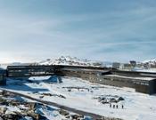 KHR Architecture:Vi er blevet bidt af Grønland
