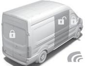 Birepo CarLock automatiserer servicevognen og skaber tryghed