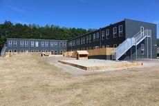 Første svanemærkede børnehave i Høje-Taastrup Kommune