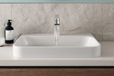 Klar til bæredygtighed: Oras Stela - Slående nye designs til det stilfulde badeværelse