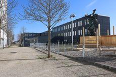 Ajos a/s har opført Danmarks første svanemærkede skole