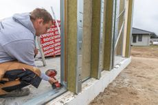 Innovativt byggesystem effektiviserer energirigtigt byggeri