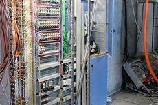 KURSUS: CTS anlæg grundkursus - Ballerup