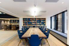 Møbler og indretningsprojekter i genanvendt træ efter dine ønsker