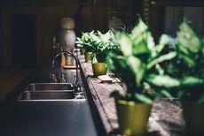 Mangler du et godt indrettet køkken?