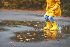 wedi Vapor, som gummistøvler i regnvejr