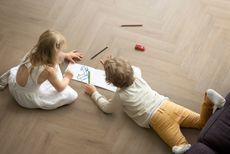 Hvilke gulvtyper bliver populære i 2021?