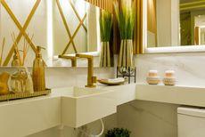 Drømmer du om et nyt badeværelse?