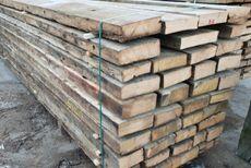 Keflico vil genbruge træ som en del af den bæredygtige udvikling