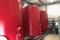 Nye ekspansionautomater sikrer varme i Farums radiatorer
