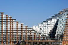 Ambitiøs arkitektur med fiberbeton