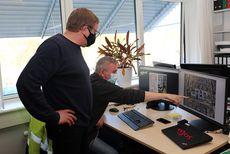 Markant stigning i brugen af smartBYG på danske byggepladser