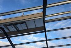 Energieffektive isoleringsmaterialer til nybygget hal i Skjern
