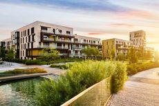 Webinar: Fremtidens bæredygtige bygninger – forstå det grønne marked og de nye krav