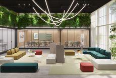 Uimodståelig hygge og komfort med sofa-kollektionen pads fra Brunner