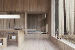 Lars Vejen: Træets kvaliteter som drivkraft