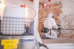 ABVAC: Allergier og større indsigt giver travlhed i saneringsbranchen