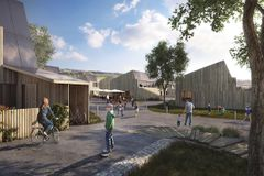 Bakkehusene – en pionér i ny bæredygtig bydel