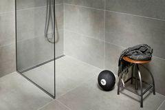 Unidrain: Badeværelset er det nye samtalekøkken