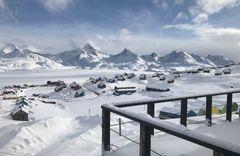 Grønlandske virksomheder har samme muligheder for udvidet gennemgang som danske