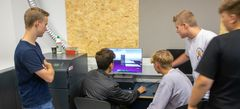 Videnscenter afholder mesterskaber i 3D print for elever på erhvervskoler