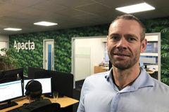 Danske håndværkere viser vejen med digitalisering