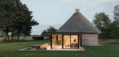 Husarkitekten skal kunne spænde fra første streg til nøglefærdigt hus