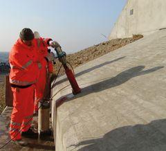 Skjult armeringskorrosion kan svække betonkonstruktioner