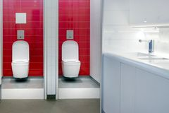 Bæredygtige skoletoiletter giver optimal hygiejne blandt elever