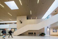 AART og Nordic vinder international arkitekturpris