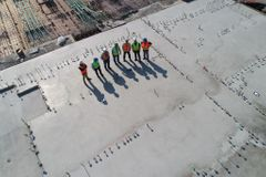Nye krav til beton gør det nemmere at bygge grønt