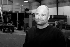Frank Sørensen, Lillebælt Rustfri: Sikkerhed er en naturlig del af arbejdsdagen