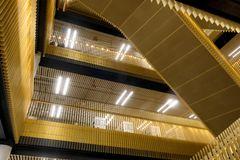 Belysning uden grænser: Da borgerne i Odense fik guldlofter