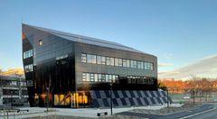 ZEB-laboratoriet i Trondheim – det mest bæredygtige byggeri i verden