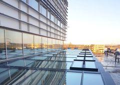 Lamilux: Nye løsninger lyser op i dansk byggeri
