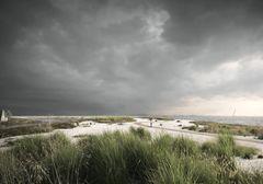Arkitema og COWI skal stå for Dragør Kommunes kystbeskyttelse
