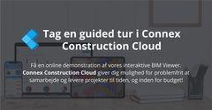Gik du glip af vores live online demonstration af Connex BIM?
