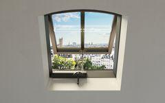 Uldalls Jernstøberi: Sæt højeste standard for vinduer til fredede huse