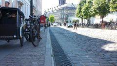 Afløbsrender hjalp det indre København fra at drukne