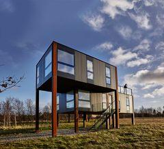 Tegnestuer: Arkitekters tab af indflydelse skader dansk arkitektur